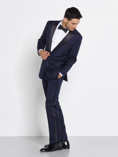 What to wear – for the men!